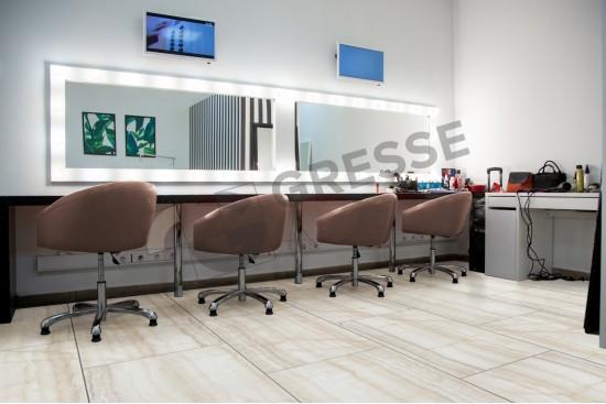 GRESSE Lalibela-blanch GRS04-17 - салон красоты