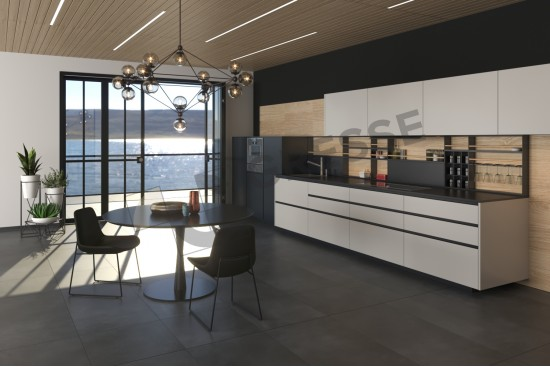 GRESSE Matera-pitch GRS06-02 - кухня