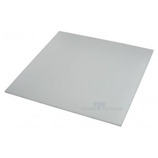 Керамогранит антискользящий матовый профи 600x600x10 светло-серый