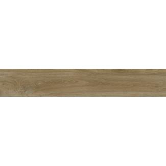 Керамогранит Ajanta-hazel 1200х200х10 орех