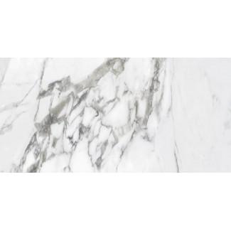 Керамогранит Ellora-zircon 1200х600х10 мрамор белый