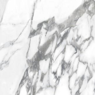 Керамогранит Ellora-zircon 600x600x10 мрамор белый