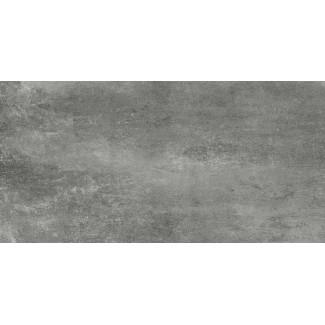 Керамогранит Madain-carbon 1200х600х10 цемент темно-серый