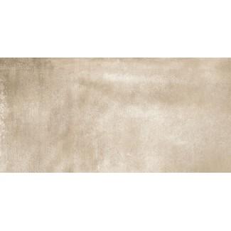 Керамогранит Matera-latte 1200х600х10 бетон молочный