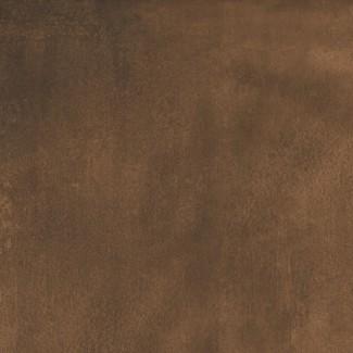 Керамогранит Matera-oxide 600х600х10 бетон коричневый