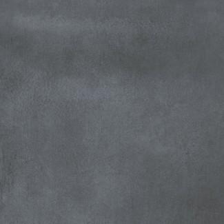 Керамогранит Matera-pitch 600х600х10 бетон смолистый темно-серый