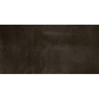 Керамогранит Matera-plumb 1200х600х10 бетон коричнево-черный