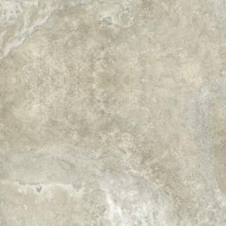 Керамогранит Petra-limestone 600х600х10 ракушечник серо-зеленоватый